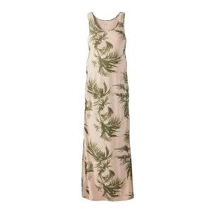 New With Tags Isabel Maternity Maxi Dress